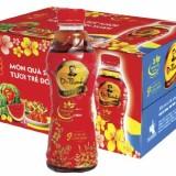 Chai trà thanh nhiệt Dr.Thanh 455ml