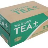 Chai trà ô long Tea Plus 350ml