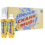 Revive Muối Chai 390ml