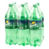 Sprite Chai Nhựa 1.5 Lít