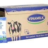 Sữa Vinamilk Bịch Lạt 220ml