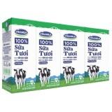 Sữa Vinamilk Hộp Lớn 180ml