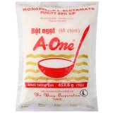Bột ngọt A-one gói 454g