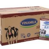 Sữa Vinamilk Bịch Đà 220ml