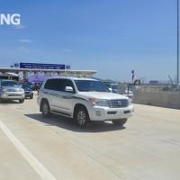 Tạm dừng thêm trạm thu phí trên cao tốc Đà Nẵng – Quảng Ngãi