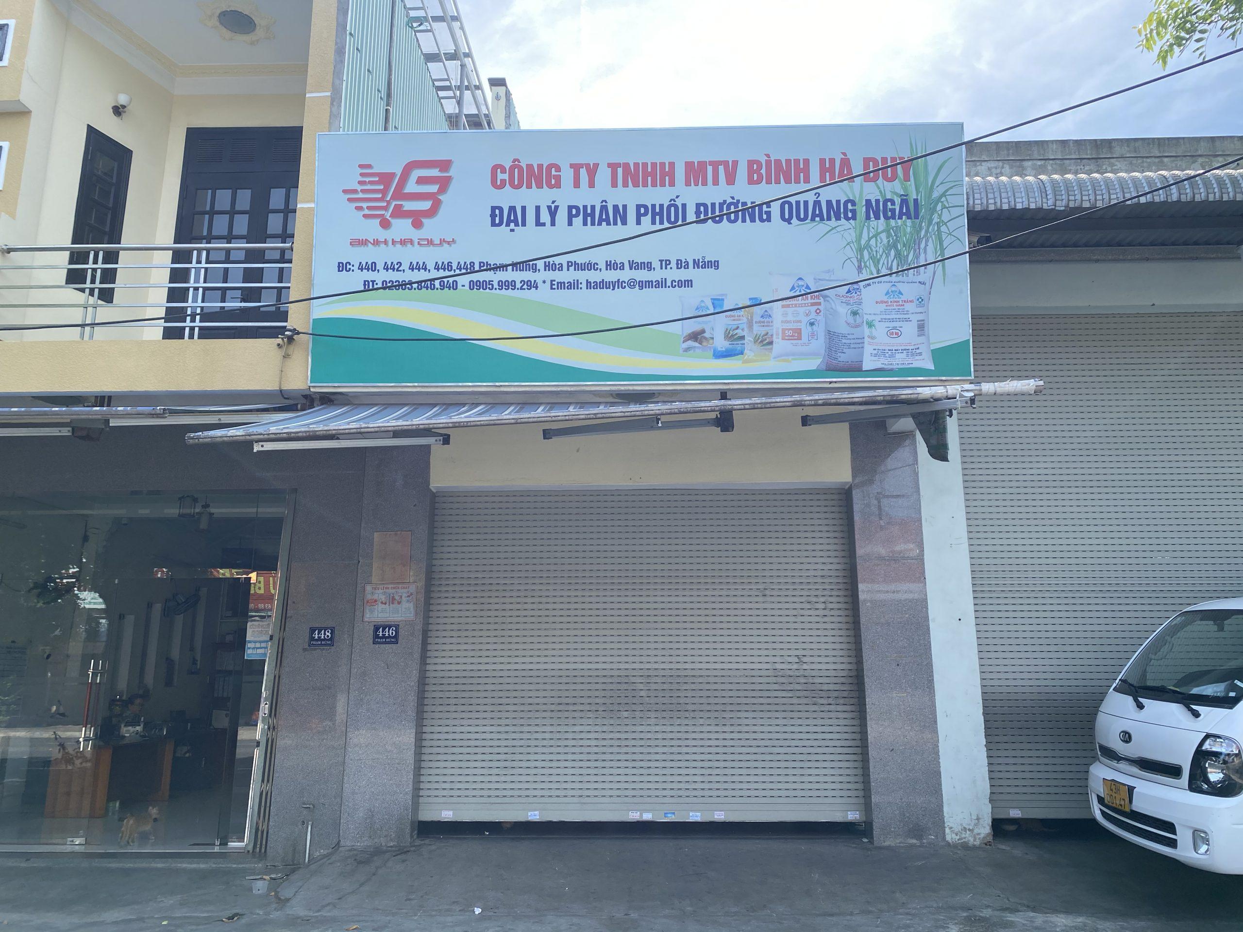 Nhà Phân Phối Thuốc Lá Sài Gòn